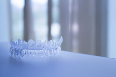 This is the image for the news article titled The Benefits of Invisalign Digital Impressions